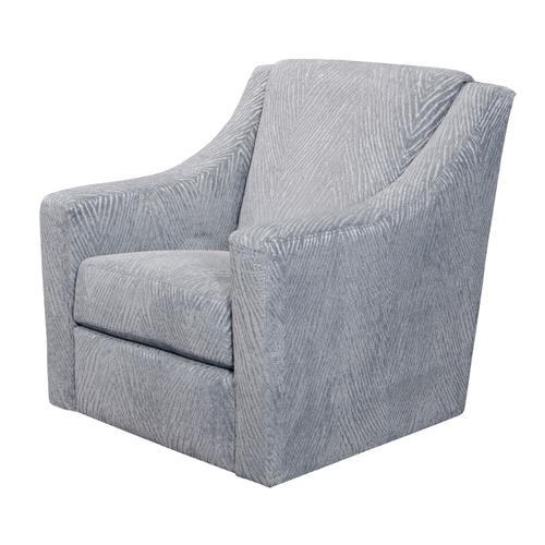 Jackson Furniture - Lamar Swivel Chair