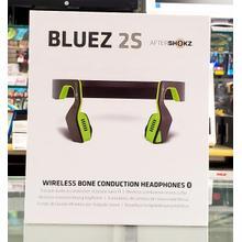 Bluez 2S, wireless bone conduction bluetooth headphones