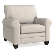 Premium Collection - Carolina Sock Arm Chair