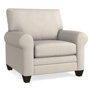 Premium Collection - Carolina Sock Arm Chair