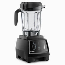 Professional 780 Digital Blender Black
