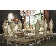 Homey Desing HD13012 Dining Room set Houston Texas