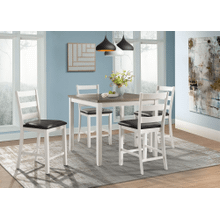 View Product - Martin 5 Piece Counter set
