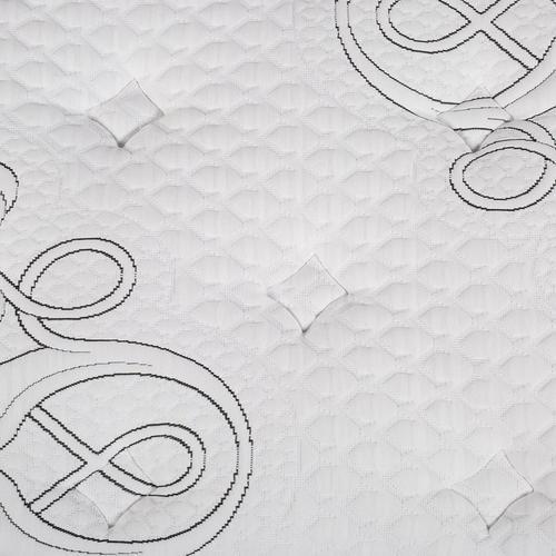 Southerland Bedding Company - Elbert - Plush