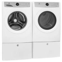 "Electrolux 27"" Wide 2pc. Laundry Set"