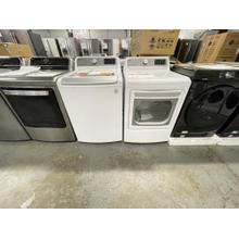 See Details - ***ANKENY LOCATION** 5.0 cu.ft. Smart wi-fi Enabled Top Load Washer with TurboWash3D™ Technology