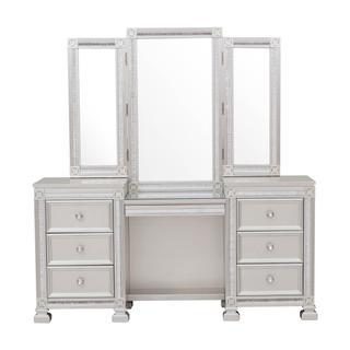 See Details - Bevelle Dresser