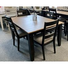 """See Details - """"Beacon"""" 5 Piece Dining Set"""