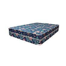 View Product - Hotel Motel Smooth Top Twin Mattress