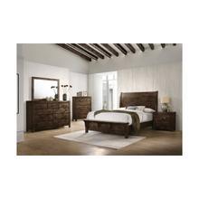 See Details - Blue Ridge 6 Piece Bedroom