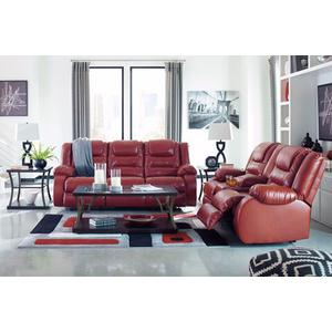 Packages - Vacherie- Salsa Reclining Sofa and Loveseat