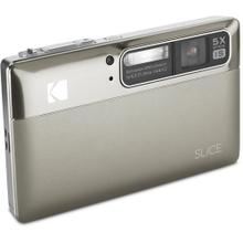 KODAK SLICE Touchscreen Camera /  Nickel