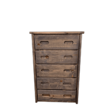 View Product - 5 Drawer Chest