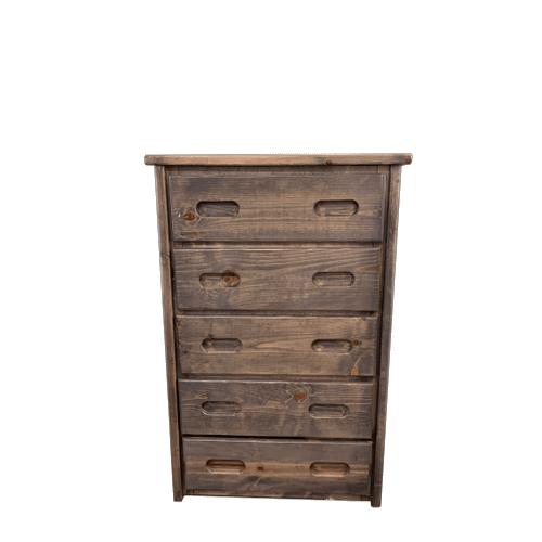 Trendwood - 5 Drawer Chest