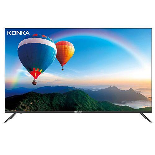"""65"""" 4k UHD Smart Android TV"""
