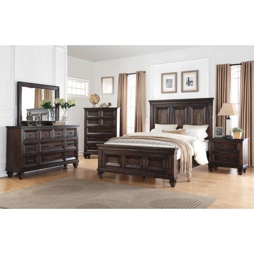 Sevilla Queen Bed