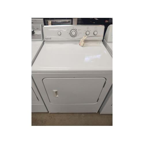 Used 90 Day Warranty - Maytag® Centennial® Electric Dryer