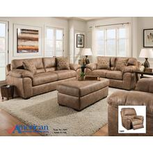 Silt Sofa & Loveseat