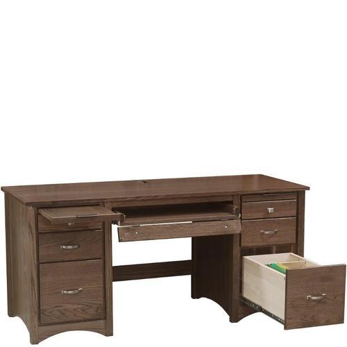 """McMillan 65"""" Desk"""