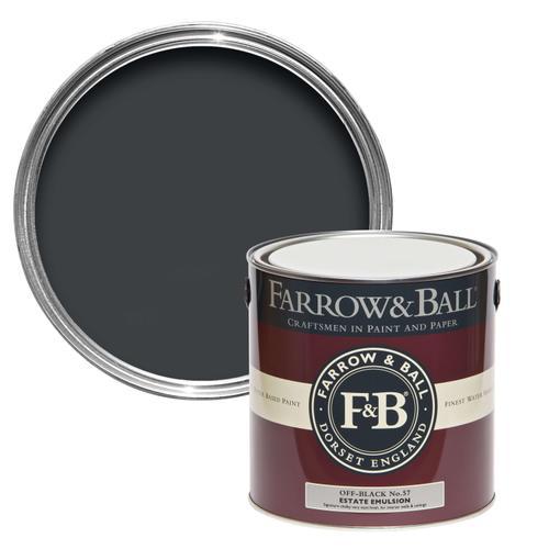 Farrow & Ball - Off-Black No.57