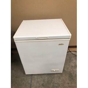 Used Sunbeam Chest Freezer