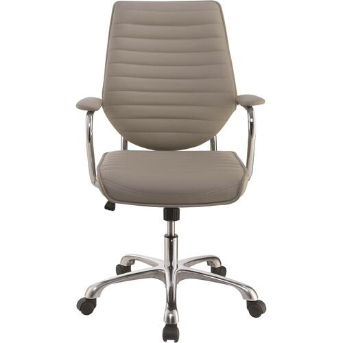Coaster - Taupe Office Chair