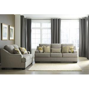 Mandee Sofa and Loveseat Set