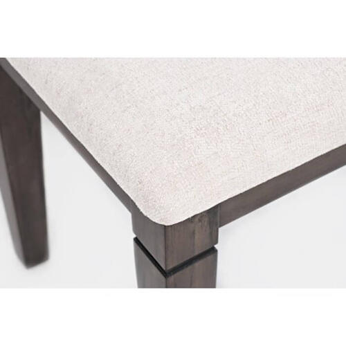Jofran - Lincoln Square Dining Bench