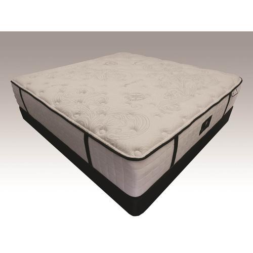 Sleep Designs - Queen Mattress - Serenity Hybrid Plush