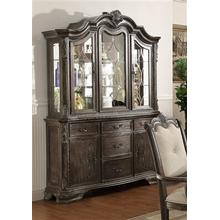 Crown Mark 2151 Kiera Buffet & Hutch