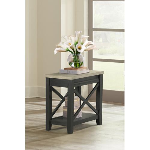Chair Side Table (7610-41)
