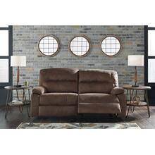 See Details - 2 Seat Reclining Sofa