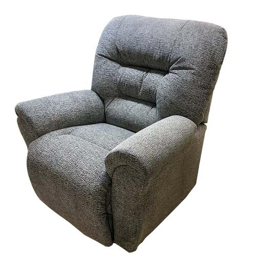 Best Home Furnishings - UNITY RECLINER #237724