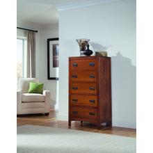 View Product - American Craftsman Chest