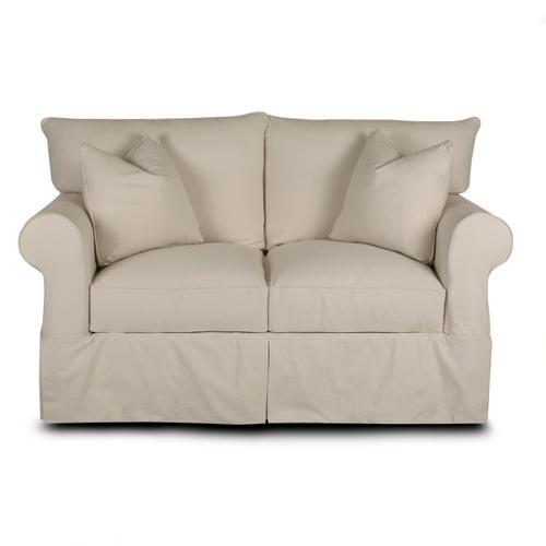 Living Room Jenny Loveseat D16700L S