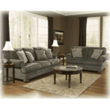 Ashley Sofa and Loveseat