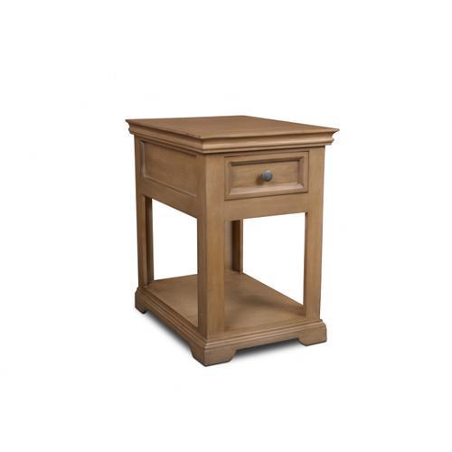 Tisbury Side Table
