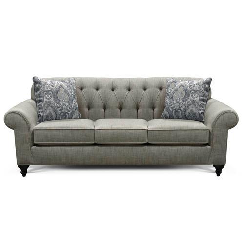 Evan Traditional Sofa