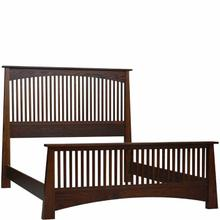 Unity Slat Bed Complete Twin