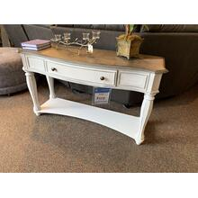 Magnolia Manor Console Table