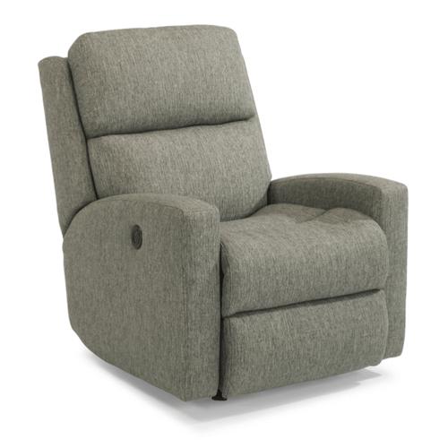 Flexsteel Home - Catalina Fabric Recliner