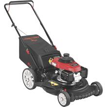 "TROY-BILT 11A-B2RQ766 160cc 21"" Walk Behind Mower"