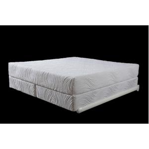 Heritage Sleep - Rest Firm Talalay Latex