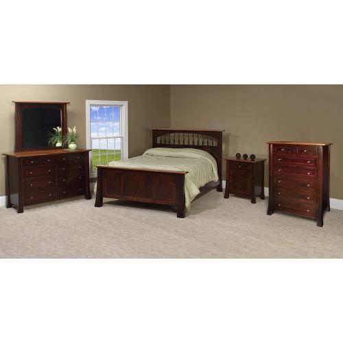 Wesfield Bedroom Set