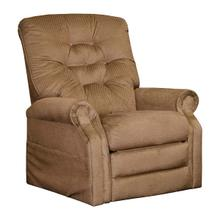 Power Recliner - Brown Sugar