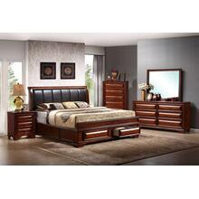 Generation Trade Furniture Fairmont 133330 Bedroom set Houston Texas USA Aztec Furniture