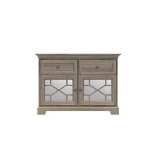See Details - Howard Miller Custom TV Console TS46C