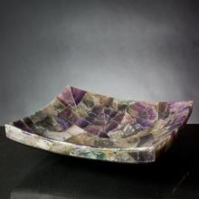See Details - Zen Vessel Purple Onyx Mosaic