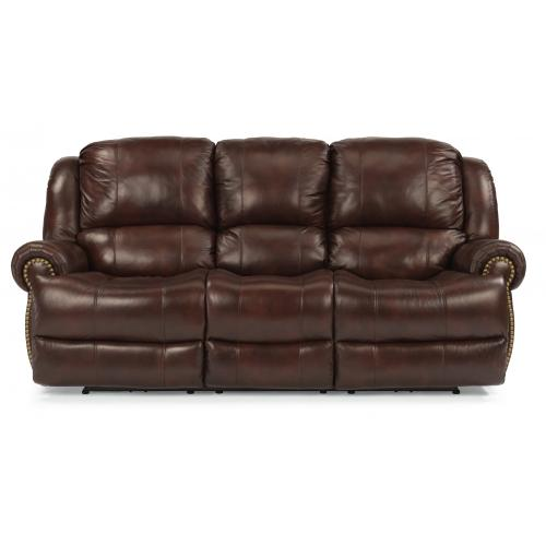 Product Image - Capitol Power Reclining Sofa