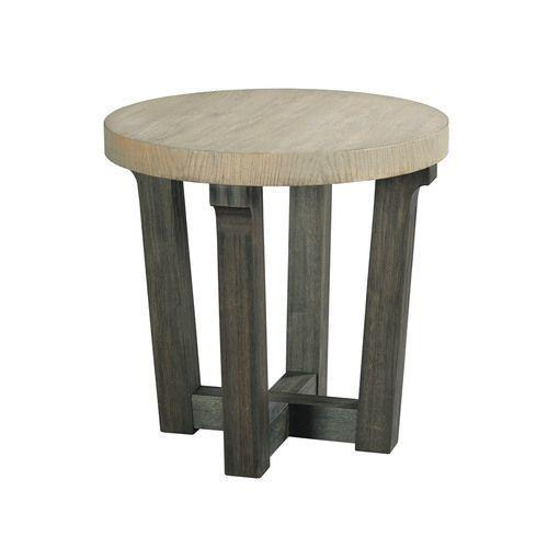 Product Image - Beckham Round Accent Table